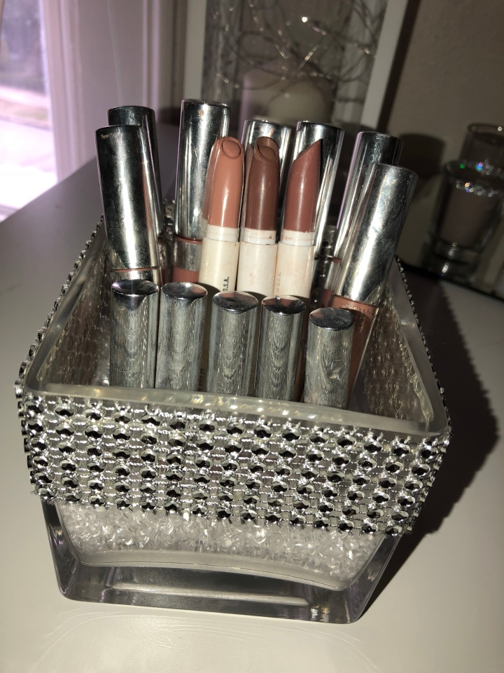 Colourpop Lipstick Collection