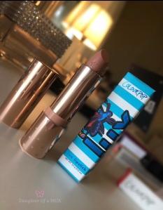 Colourpop Lux Lipstick In Tip Toe