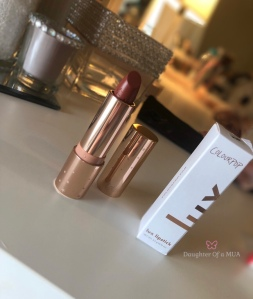 Colourpop Lux Lipstick La Lady